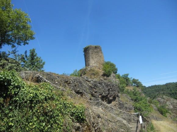 Château de Thuriès Tarn Pampelonne